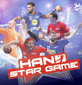 Pallamano - Hand Star Game - 2017 - Home