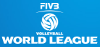Pallavolo - World League - 2017 - Home
