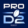 Rugby - Pro D2 - 2009/2010 - Home