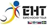 Hockey su ghiaccio - Euro Hockey Tour 2 - 2016 - Home