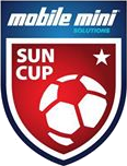 Calcio - Mobile Mini Sun Cup - 2018 - Home