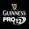 Rugby - Guinness Pro14 - 2017/2018 - Home