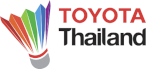 Thailand Open 2 - Maschili
