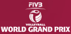 Pallavolo - Grand Prix FIVB - 2017 - Home