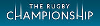 Rugby - The Rugby Championship - 2019 - Home