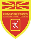 Pallamano - Macedonia Division 1 Maschile - Super League - 2017/2018 - Home