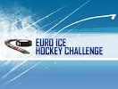 Hockey su ghiaccio - Euro Ice Hockey Challenge - 2017/2018 - Home