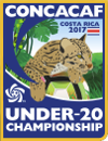 Calcio - Campionato CONCACAF Under-20 - 2017 - Home