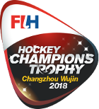 Champions Trophy Femminile