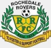 Rochedale Rovers FC (Aus)