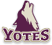 College of Idaho Yotes