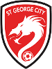 St George City FA