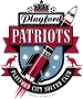 Playford Patriots SC